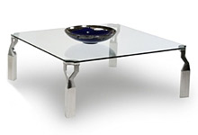 Glass Coffee Tables Good Looking