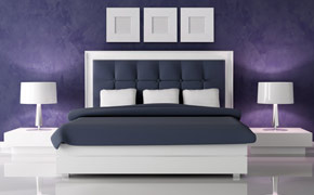 Modern Beds Furniture
