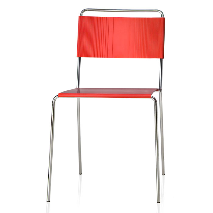 Shasta Stackable Side Chair
