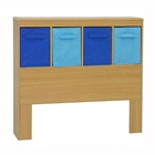 Boy%27s Storage Headboard