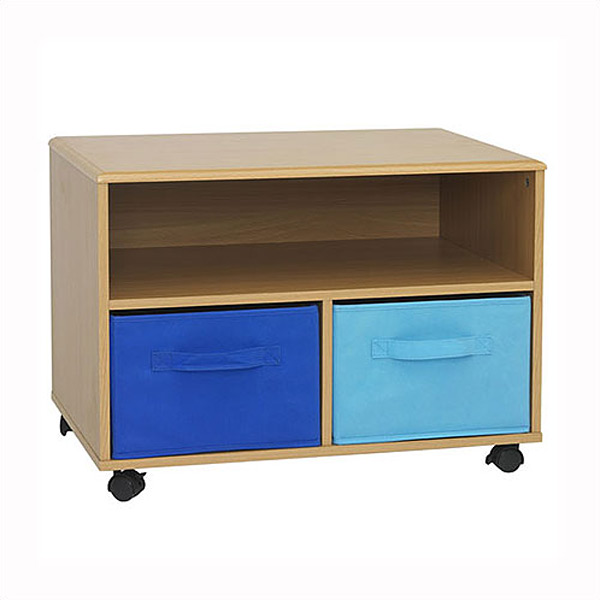 Boy's TV Cart