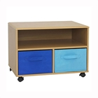 Boy%27s TV Cart