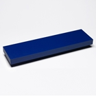 Blue Magnetic Shelves (Set of 2)