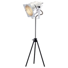 Spotlight Steel Table Lamp