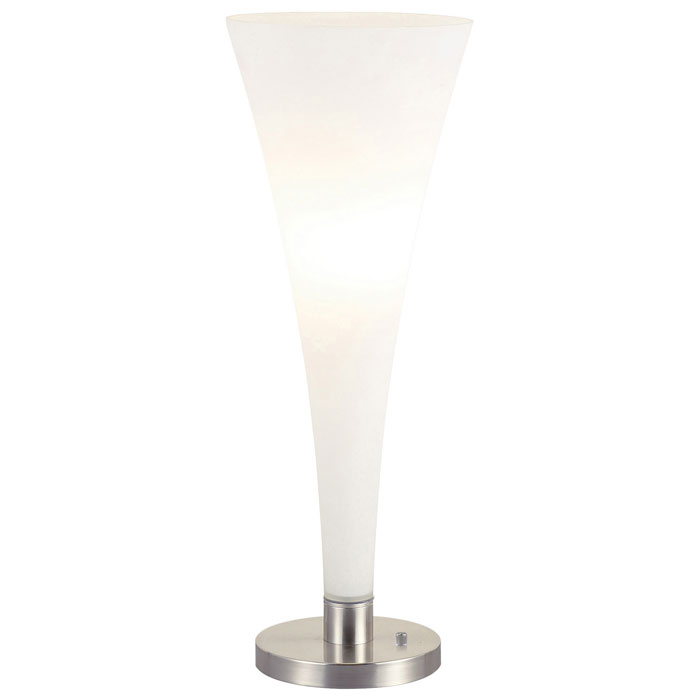 Mimosa Flute-Shaped Table Lantern