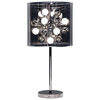 Starburst Modern Table Lamp