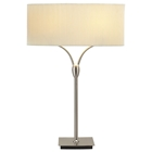 Wishbone Table Lamp