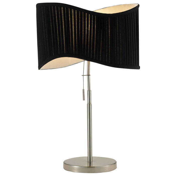 Symphony Asymmetrical Table Lamp