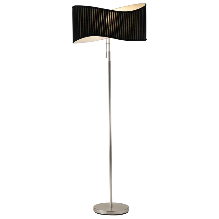 Symphony Asymmetrical Floor Lamp