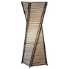 Stix Twisted Table Lantern