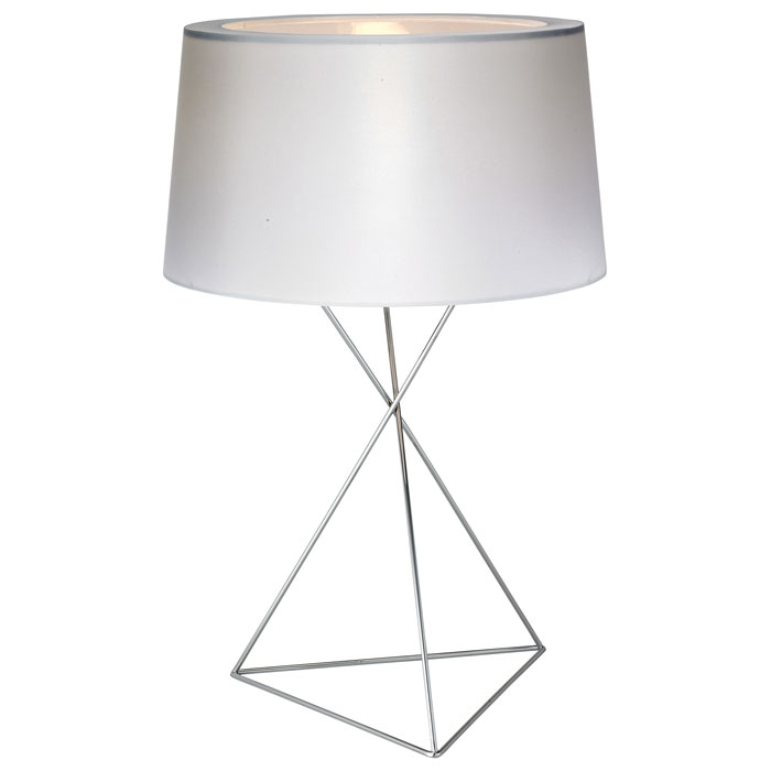 Mirage Table Lamp - ADE-6092-X