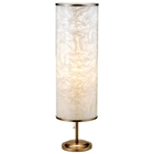 Papyrus Tall Table Lamp