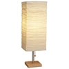 Dune Square Tall Table Lamp