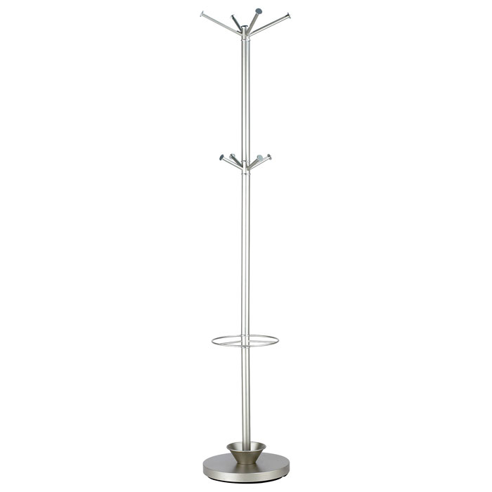 Quatro Coat Rack with Umbrella Stand - ADE-WK2048-22
