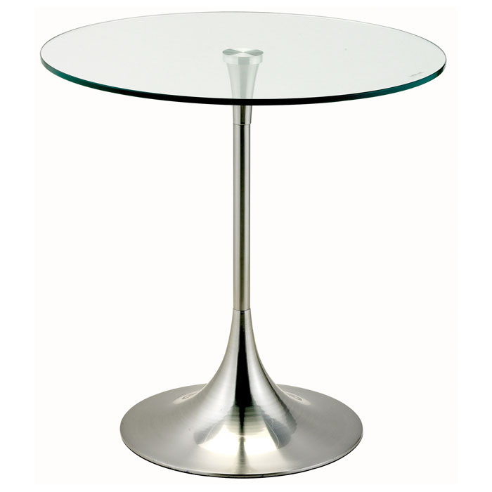Coronet Round Accent Table - ADE-WK2134-X