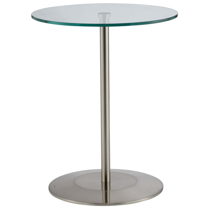 Orbit Round Accent Table - ADE-WK2140-X