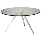 Juneau Modern Coffee Table