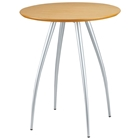 Cafe Contemporary Bistro Table