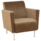 Memphis Contemporary Club Chair
