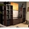 Pavilion 3 Piece Wood Entertainment Set - Espresso, Satin Nickel - ACD-30704-30-3PC
