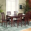 Anderson 7-Piece Dining Set with Extension Table