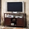 Anderson Server Table / TV Stand in Medium Cherry Finish - ALP-113-03