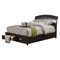 Madison Storage Bed - Dark Espresso - ALP-1688-BED