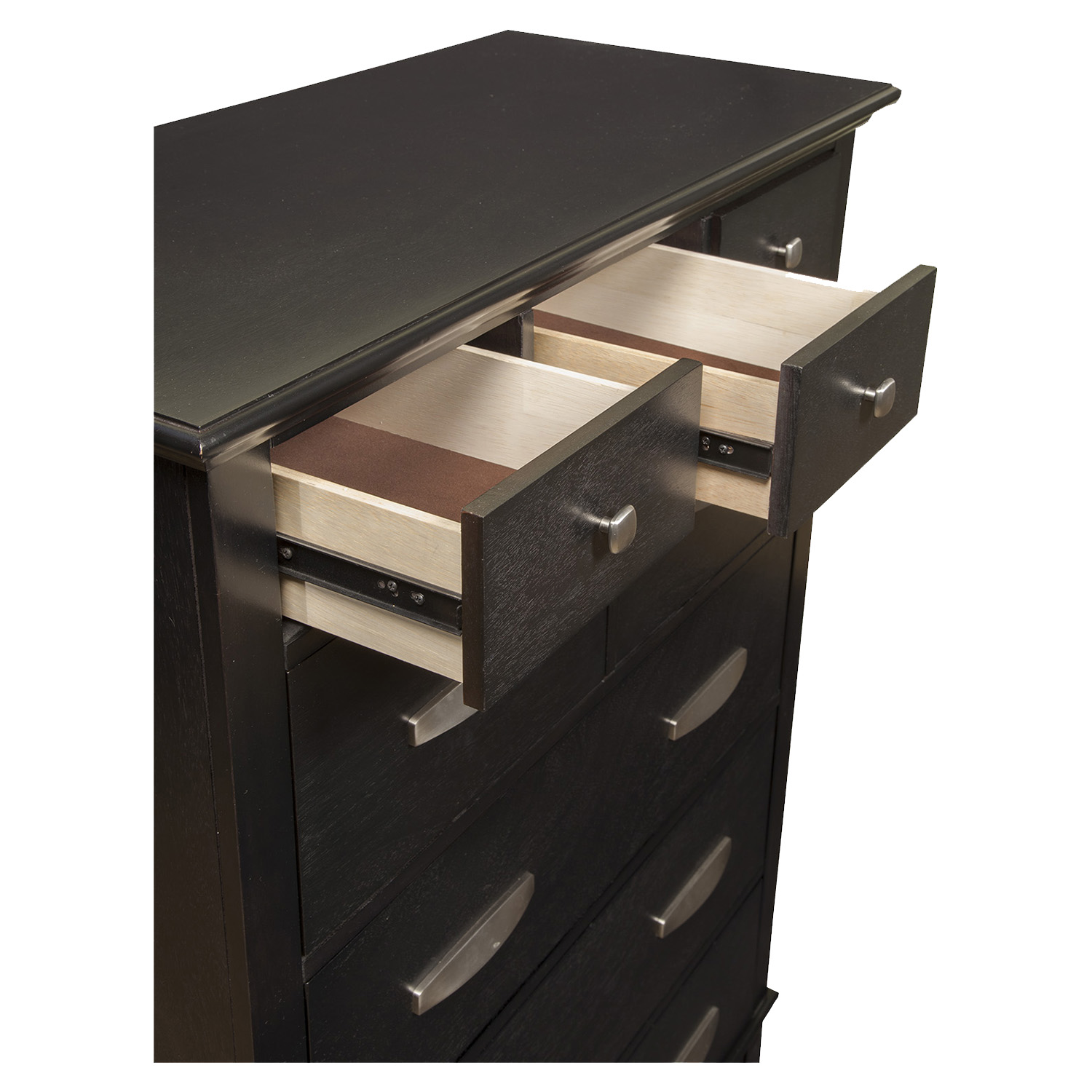 Madison Chest - Dark Espresso - ALP-1688-05