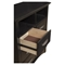 Madison 6-Drawer TV Media Chest - Dark Espresso - ALP-1688-11