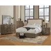 Camilla Bedroom Set - Antique Gray