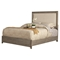 Camilla Bedroom Set - Antique Gray - ALP-1800-BED-SET