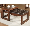 Tiburon Ottoman with Sliding Table