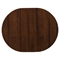 Davenport Pub Table - Espresso Finish, Walnut Top - ALP-5442-01