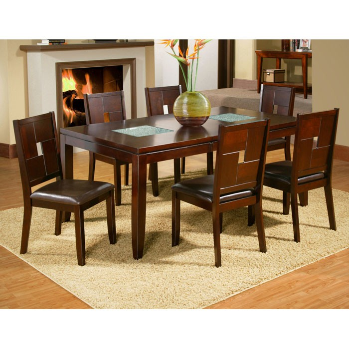 Lakeport Wood Side Chair (Set of 2) - ALP-551-02