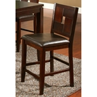 Lakeport Counter Height Pub Chair (Set of 2)