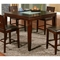 Lakeport 5-Piece Counter Set - ALP-552-5PC-COUNTER-SET