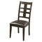 Piedmont Side Chair - Dark Walnut - ALP-566-02