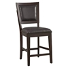 Midtown Counter Height Chair - Espresso