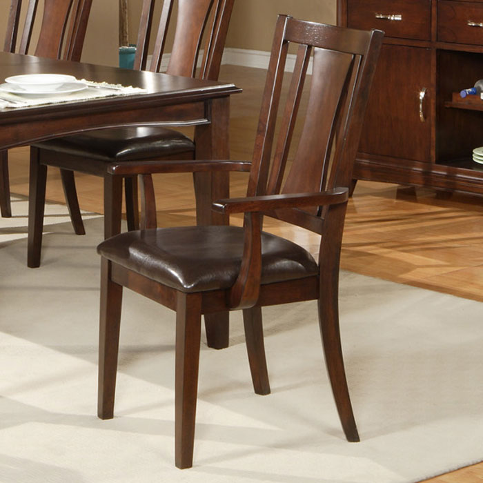 Bradbury Arm Chair (Set of 2) - ALP-637-23A
