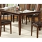 Bradbury Extension Dining Table - ALP-637-21
