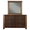 Element 2 Bedroom Set - Espresso - ALP-ORI-213-21-BED-SET