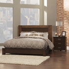 Element 1 Bedroom Set - Espresso