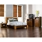 Jimbaran Bay Platform Bed - Tobacco - ALP-ORI-811-BED