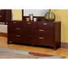 Camarillo 7 Drawer Dresser