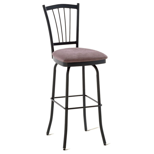 Stylish Naomi Swivel Stool - AMIS-41467