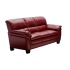 Huntington Leather Sofa