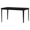 Montreal 78 x 42 Contemporary Pub Table w/ Butterfly Extension - ATL-MO78X42PTBL