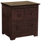 Windsor Transitional Nightstand