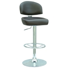 Thea Swivel Adjustable Height Stool
