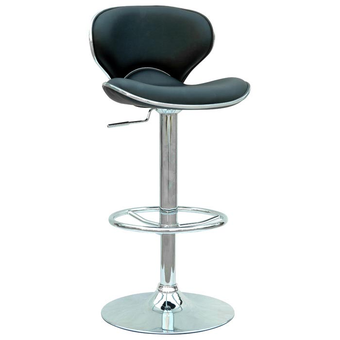 Trinity Swivel and Adjustable Height Stool - CI-0364-AS-X